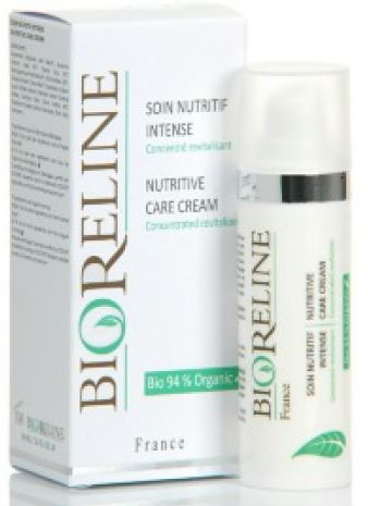 SOIN NUTRITIF INTENSE 30 ML